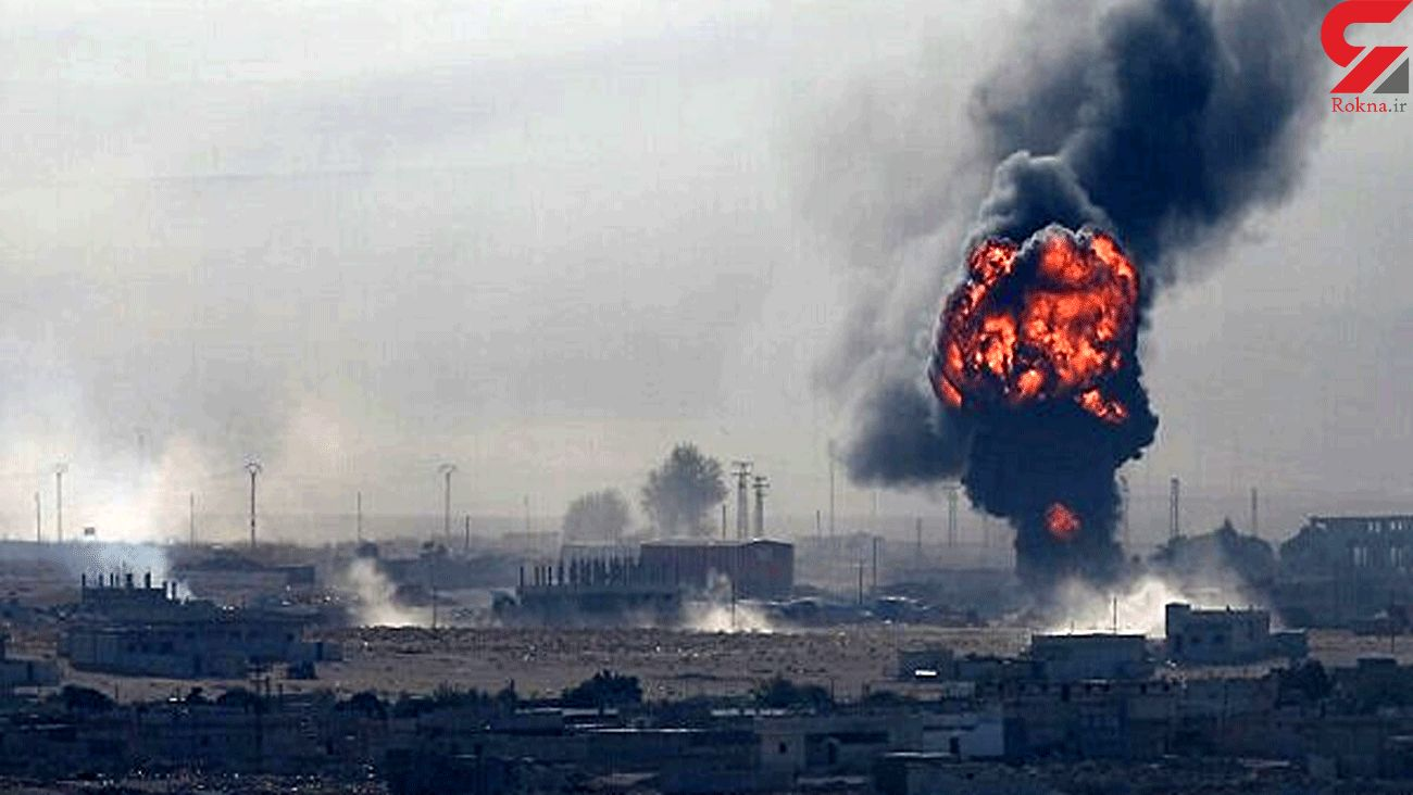 Explosion hits outskirts of Syria's Deir ez-Zor