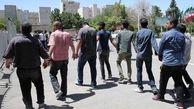 ماجرای مرده هایی که صاحب سیم کارت بودند / پلیس تهران فاش کرد+ عکس