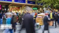 حال و هوای بازار بزرگ تهران