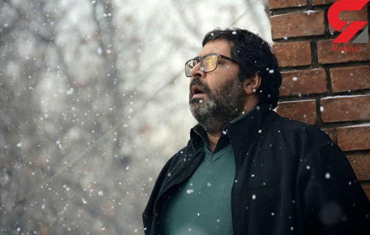 پیام تبریک انجمن بازیگران به فرهاد اصلانی