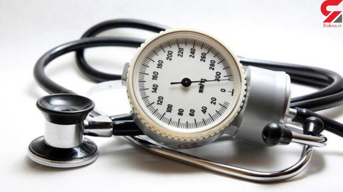 از کجا بفهمیم افت فشار خون داریم؟