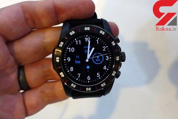 قدرتمندترین تراشه جهان برای ساعت های هوشمند تولید شد