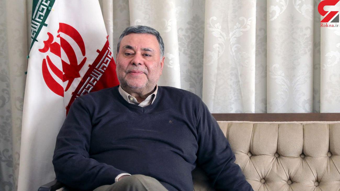 محمد صدر: اگر FATF تصویب نشود هزینههای عادی چند برابر می شود