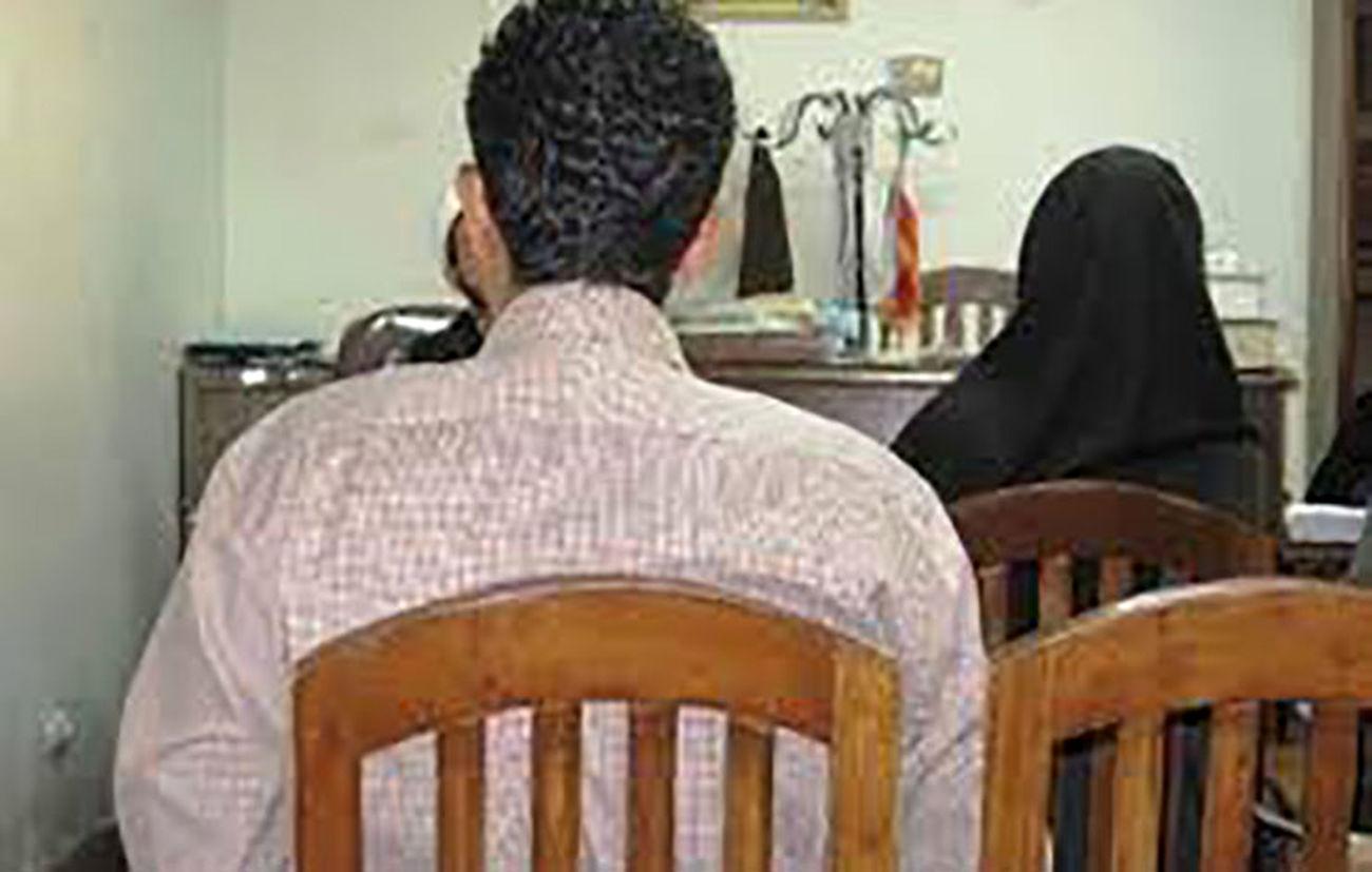درخواست عجیب پدر شوهر از دادگاه برای ازدواج مجدد !