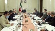 طرح ترافیک در شهر تهران یک هفته تعلیق شد