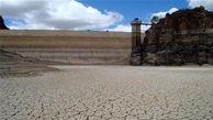 نشانه جدید بحران آب در ایران / 57 درصد مخازن سدها خالی است