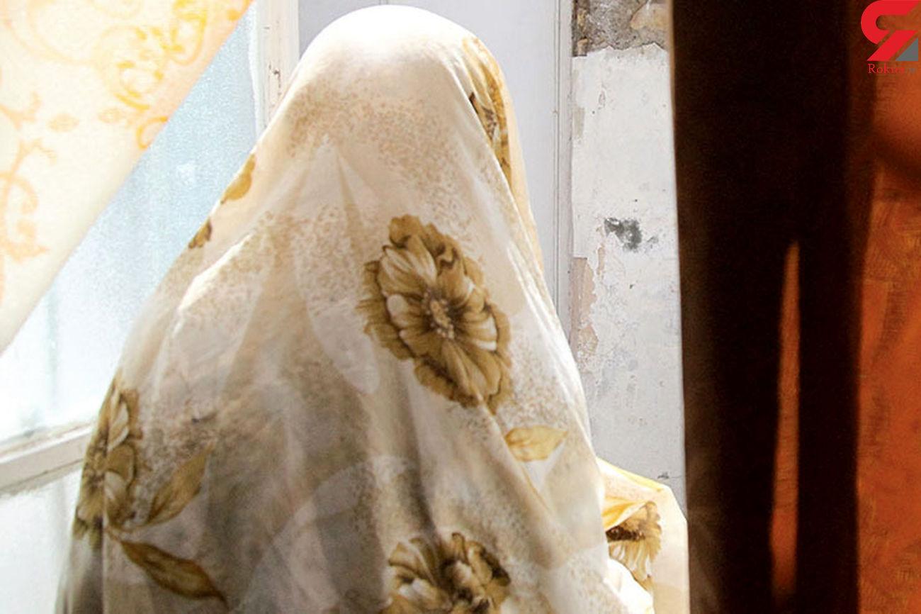 شرارت های دختر 14 ساله در مشهد / پدرش شرور معروف است