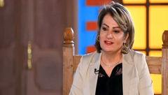 این زن بی حجاب رییس جمهور عراق می شود! + عکس