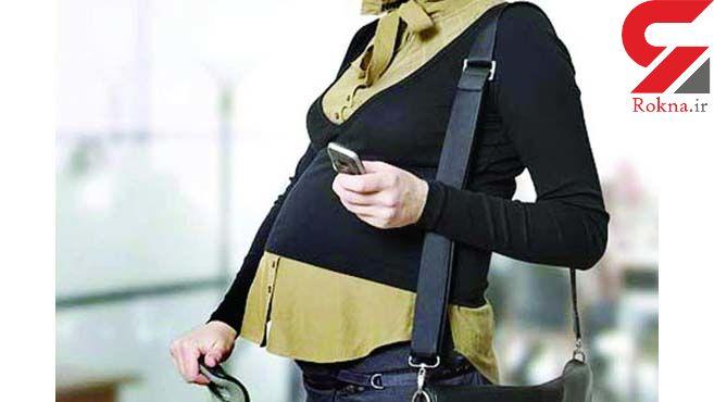 خطر مصرف رژیم پرچرب در بارداری برای نسلهای بعد