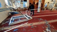 Israeli Airstrikes Damage Children's Hospital, Factories, Mosque in Gaza