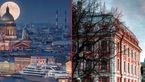 اسکار گردشگری جهان به شهر سن پترزبورگ رسید