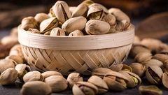 کاهش کلسترول و فشار خون با پسته