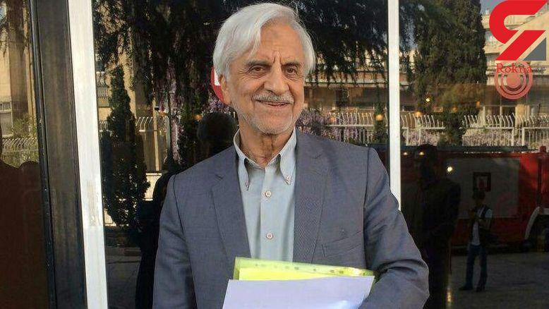 ضبط برنامه نامزدهای انتخابات ریاست جمهوری در رسانه ملی کلید خورد