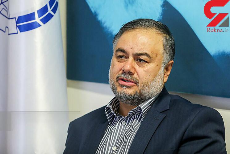 ۳۹ زائر ایرانی در بیمارستانهای مکه بستری هستند