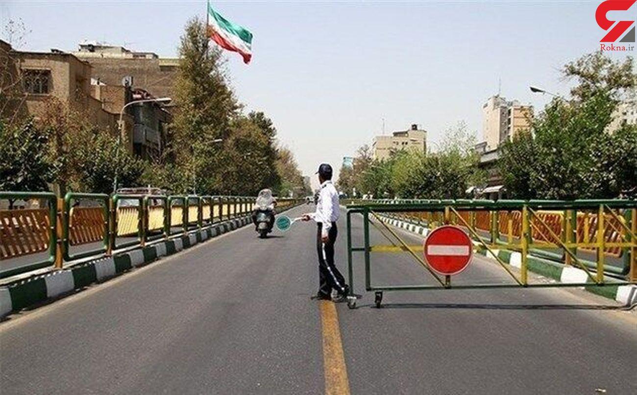 رئیس پلیس راهور : نمایندگان مجلس و سفرا اجازه ورود به خطوط ویژه را ندارند