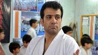 واقعی و شوکه کننده / قهرمان سابق کاراته ایران به کرونا مبتلا شد