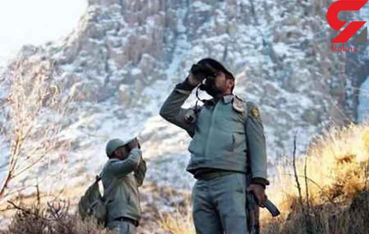 درگیری مسلحانه با شکارچیان در ملایر