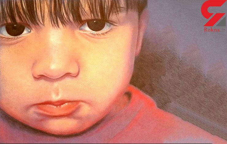 جا ماندن کودک یک ساله در آتش اختلاف والدین (داستان)
