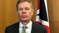ابراز همدردی سفارت انگلیس با حادثه دیدگان سیل در ایران