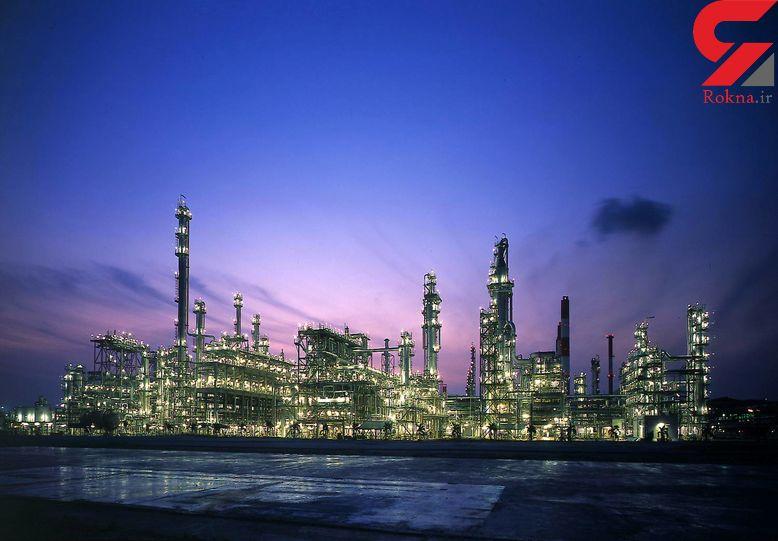 قیمت نفت ۳ درصد افزایش یافت