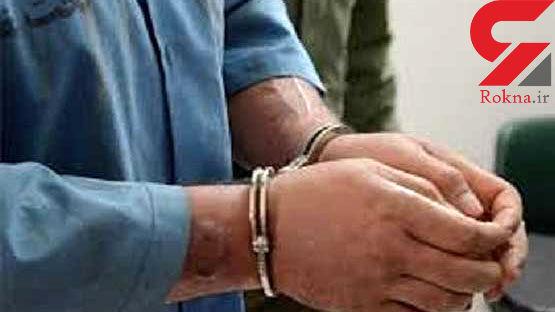 قتل مرد 59 ساله در نظام آباد/ قاتل دستگیر شد !