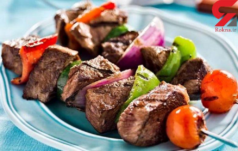 خواص گوشت شترمرغ را بشناسید