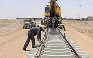 اتمام بازسازی راهآهن گرگان ــ اینچهبرون؛ ارتباط ریلی با ترکمنستان برقرار شد
