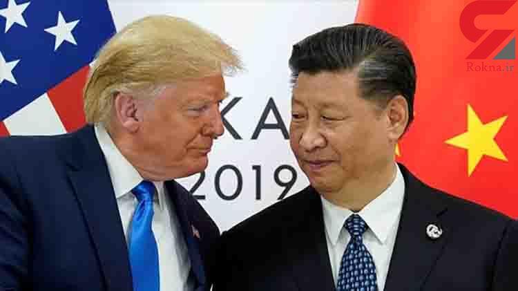 رئیس جمهور چین در تماس تلفنی با ترامپ: کرونا را شکست می دهیم