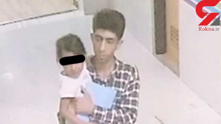 اعدام در ملاءعام برای شیطان شیراز / او در دستشویی بیمارستان به دختر 4 ساله رحم نکرد+ عکس چهره متهم بدون پوشش