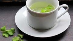 کاهش فشار خون با چای جعفری