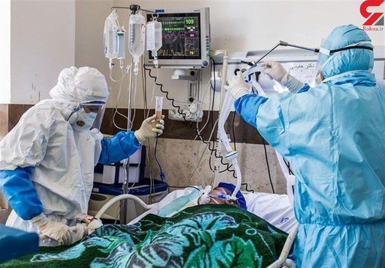 ابتلای ۵۷۱ مورد جدید به کرونا در لرستان و ۸ فوتی در ۲۴ساعت گذشته