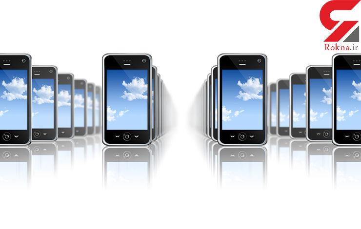 کشف محموله میلیونی گوشی تلفن همراه قاچاق در لارستان