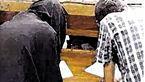 ارتباط شوم زن جوان شوهردار با سیامک از قبرستان شروع و به قتل و آتش زدن همسرختم شد