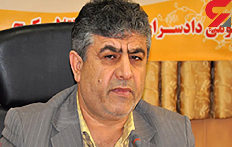 یک زندانی در کرج با جعل مهر و امضای معاون دادستان مرخصی رفت