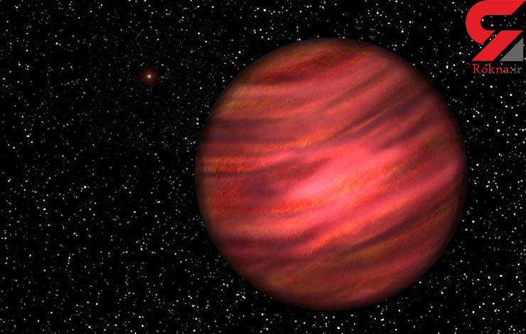 کشف گسترده ترین منظومه کهکشانی