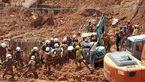 افزایش آمار قربانیان رانش زمین در مالزی + عکس