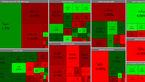 بورس به مسیر سبز بازگشت / نمادهای نفتی و دارویی مثبت شدند + جدول نمادها