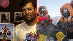 انتشار دورغین عکس های جعلی زوج جوان هندی از فتح قله اورست دردسر ساز شد+ عکس