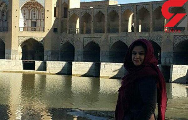 گزارشگر تلویزیون خبرنگاران فرهنگی را به چالش دعوت کرد +عکس