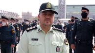 دستگیری ۱۳ اوباش و ۲۹ سارق در اجرای طرح پاکسازی و ایمن سازی محلات