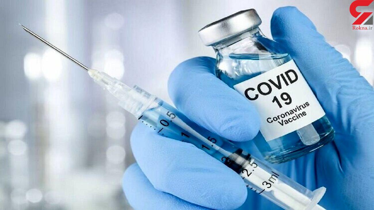 تداوم روند افزایش واکسیناسیون و کاهش کرونا در استان سمنان