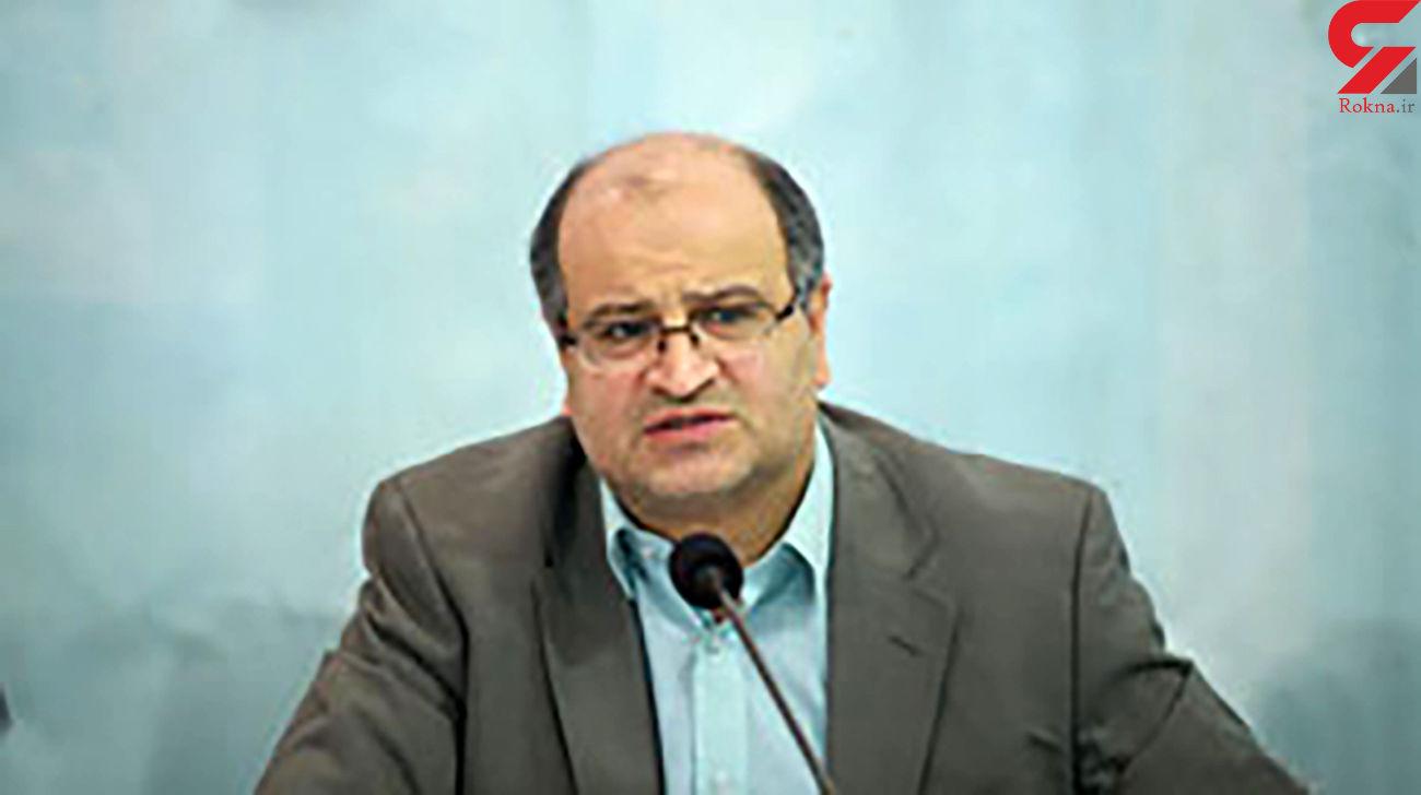 شناسایی 50  هزار بیمار مبتلا به کرونا را با ردیابی دیجیتال در تهران