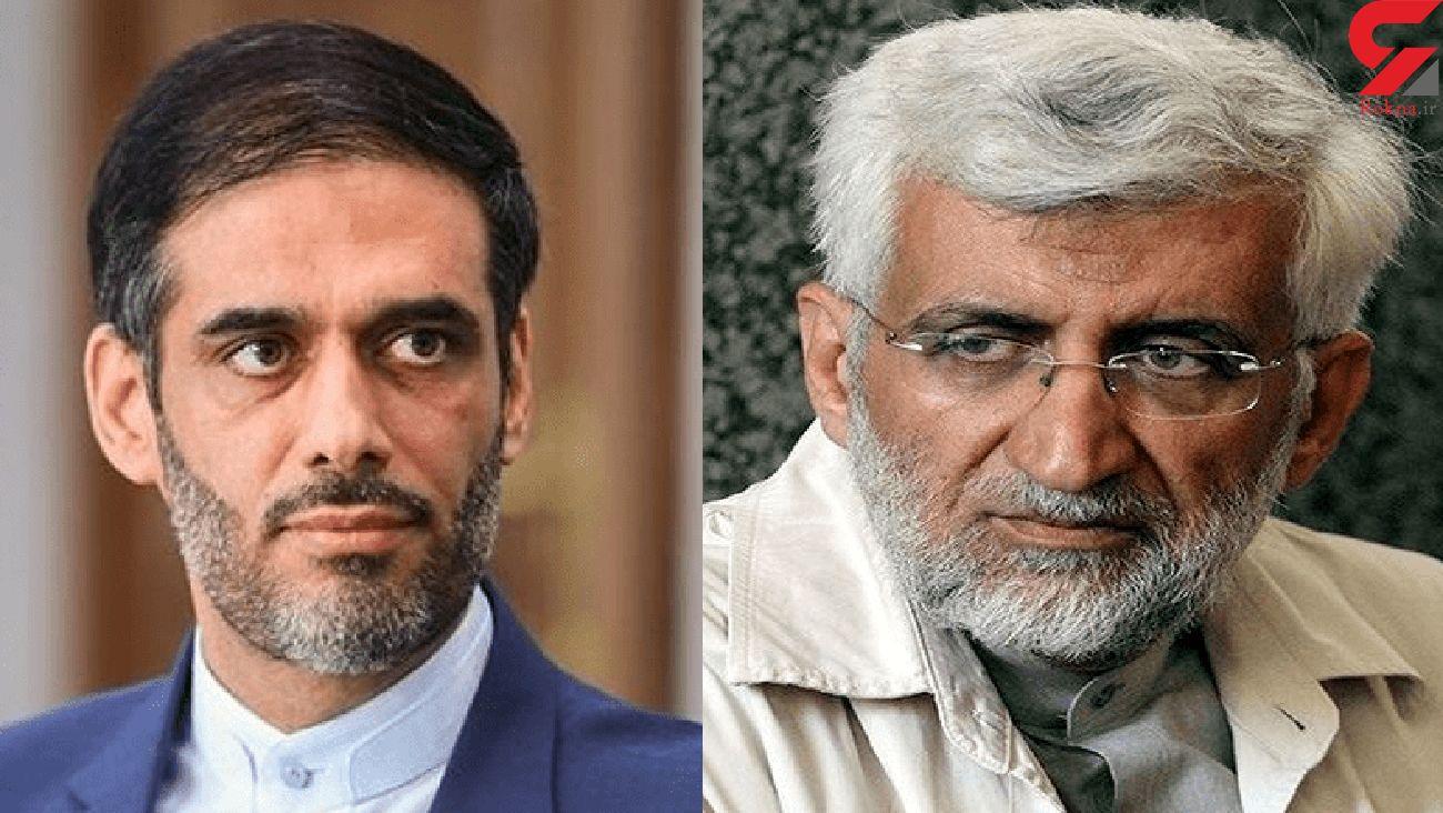 طرفداران سعید محمد و سعید جلیلی وارد دعوا شدند!