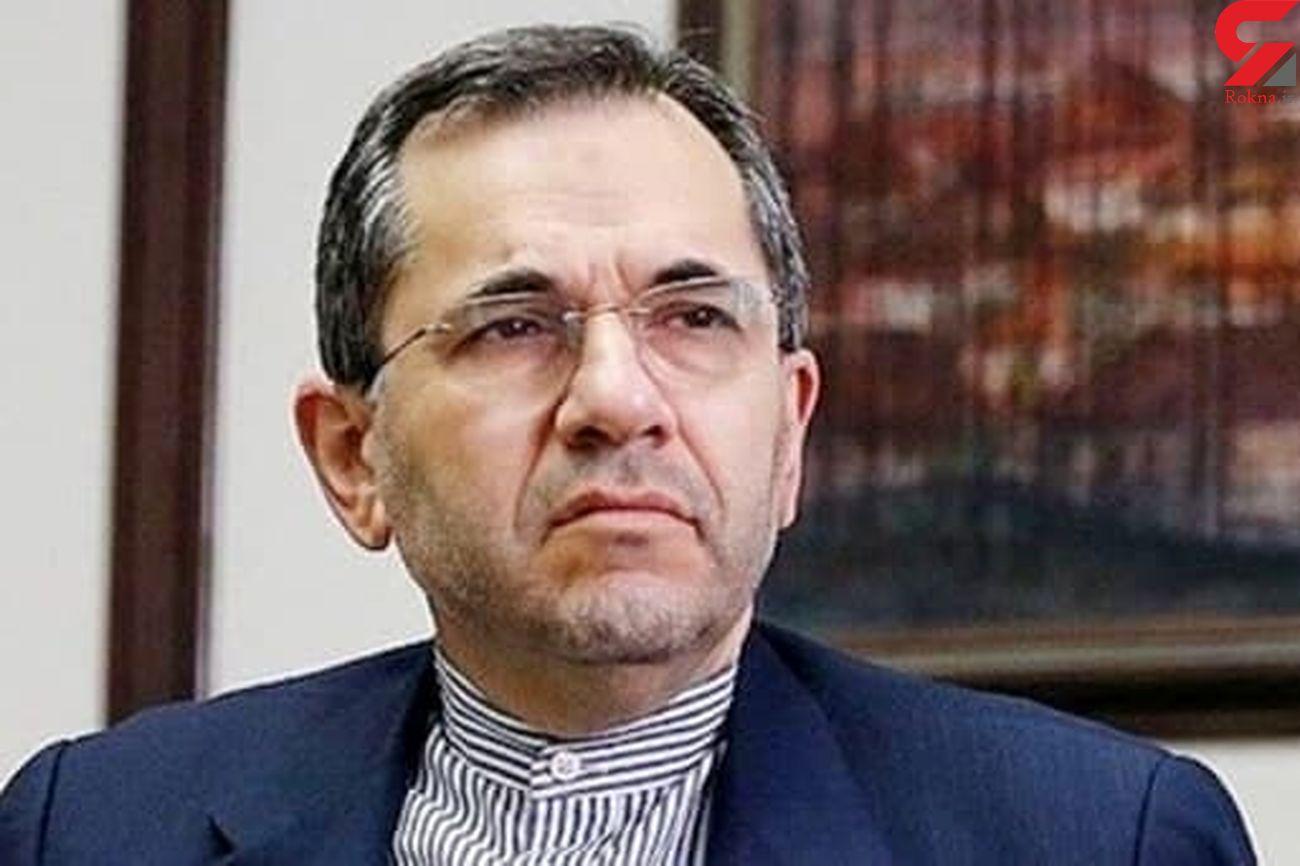 ایران در هیچ حمله مسلحانهای علیه آمریکا در عراق دخالت نداشته است