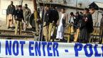 ۵ کشته بر اثر تیراندازی در کویته پاکستان
