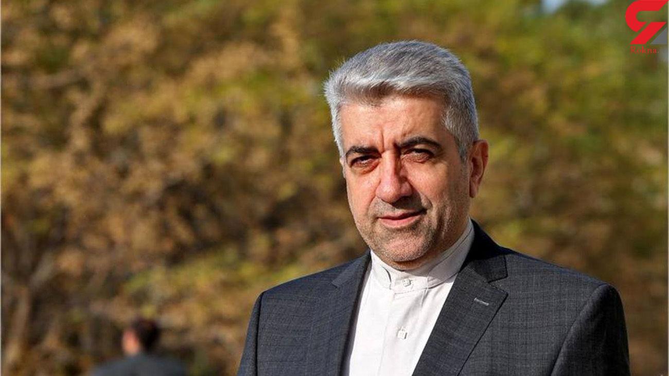 واعظی: تخریب وزیر نیرو ناجوانمردانه است