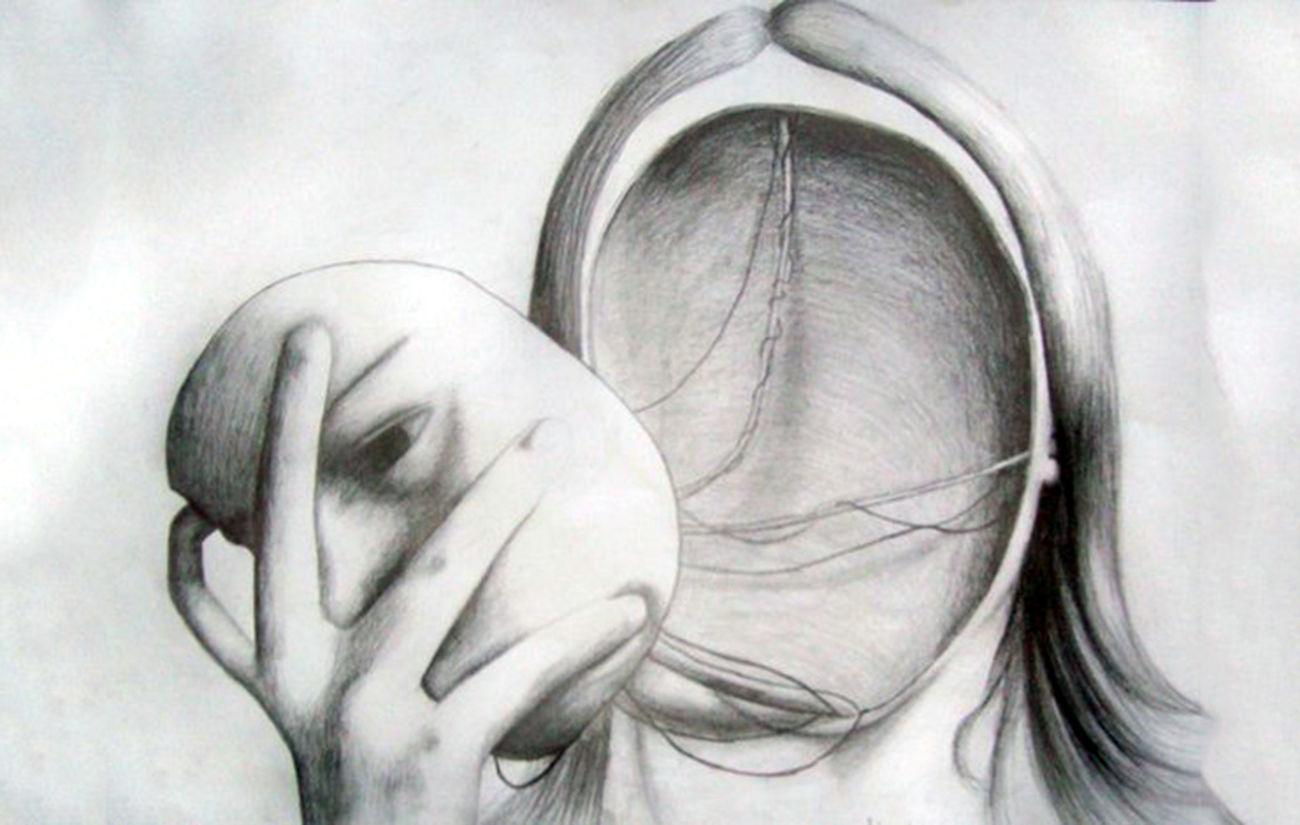 خودکشی تازه داماد / ناهید بعد از ازدواج با پسر همسایه رفت و آمد داشت !