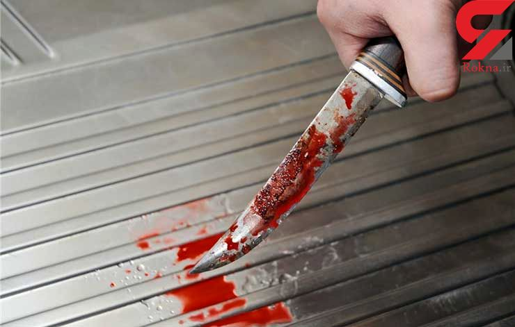 قتل همسر صیغه ای در برابر دیدگان ماموران پلیس
