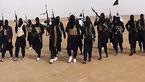 سوزاندن 20 جوان عراقی به علت مخالفت با گروه داعش