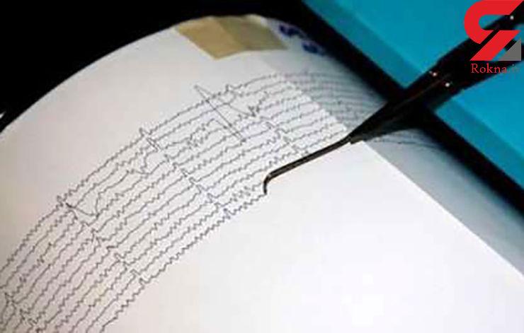 زلزله وحشتناک در هرمزگان / صبح امروز همه وحشت کردند